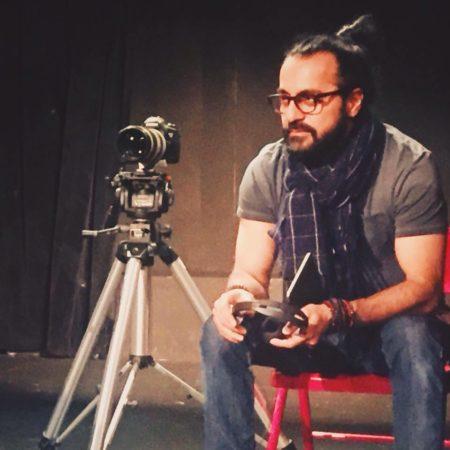 Peyman Soheili  Video Director and Photographer